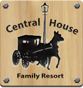 Central House Resort